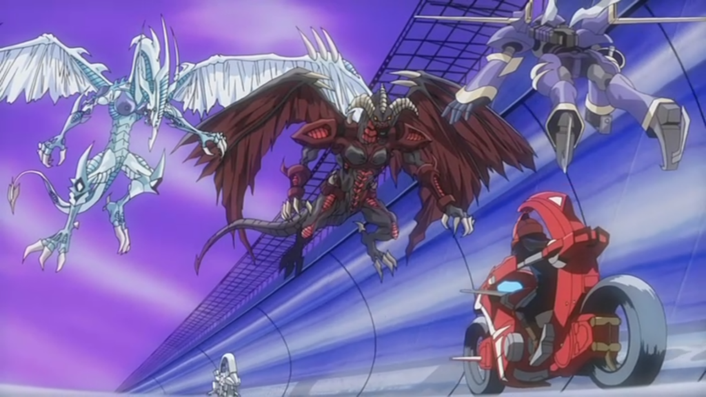 Yu-Gi-Oh! 5Ds'
