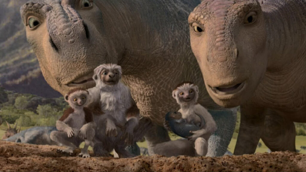 Dinossauros (2000)